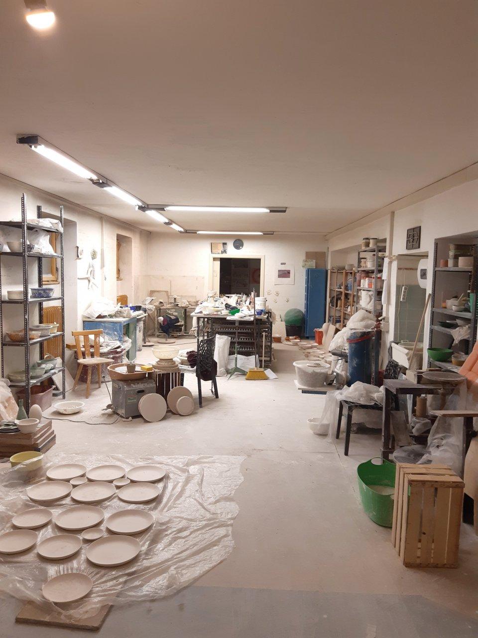 Atelier Veronika Thurin