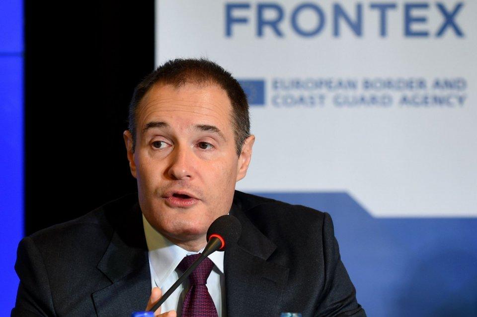 Fabrice Leggeri: Direktor der Europäischen Agentur für die Grenz- und Küstenwache Frontex
