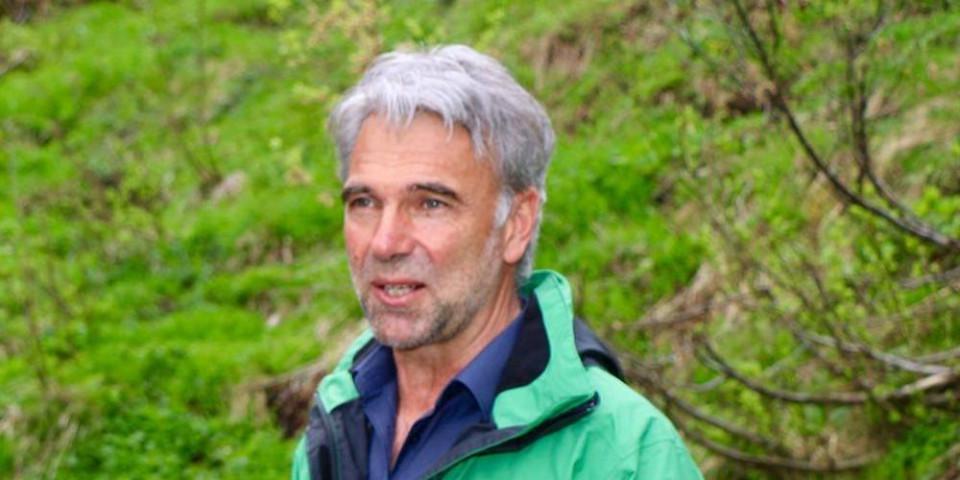 Arnold Schuler