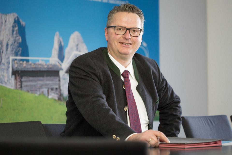 Joachim Reinalter