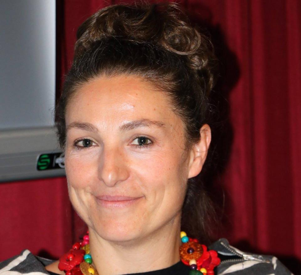 Francesca Schir