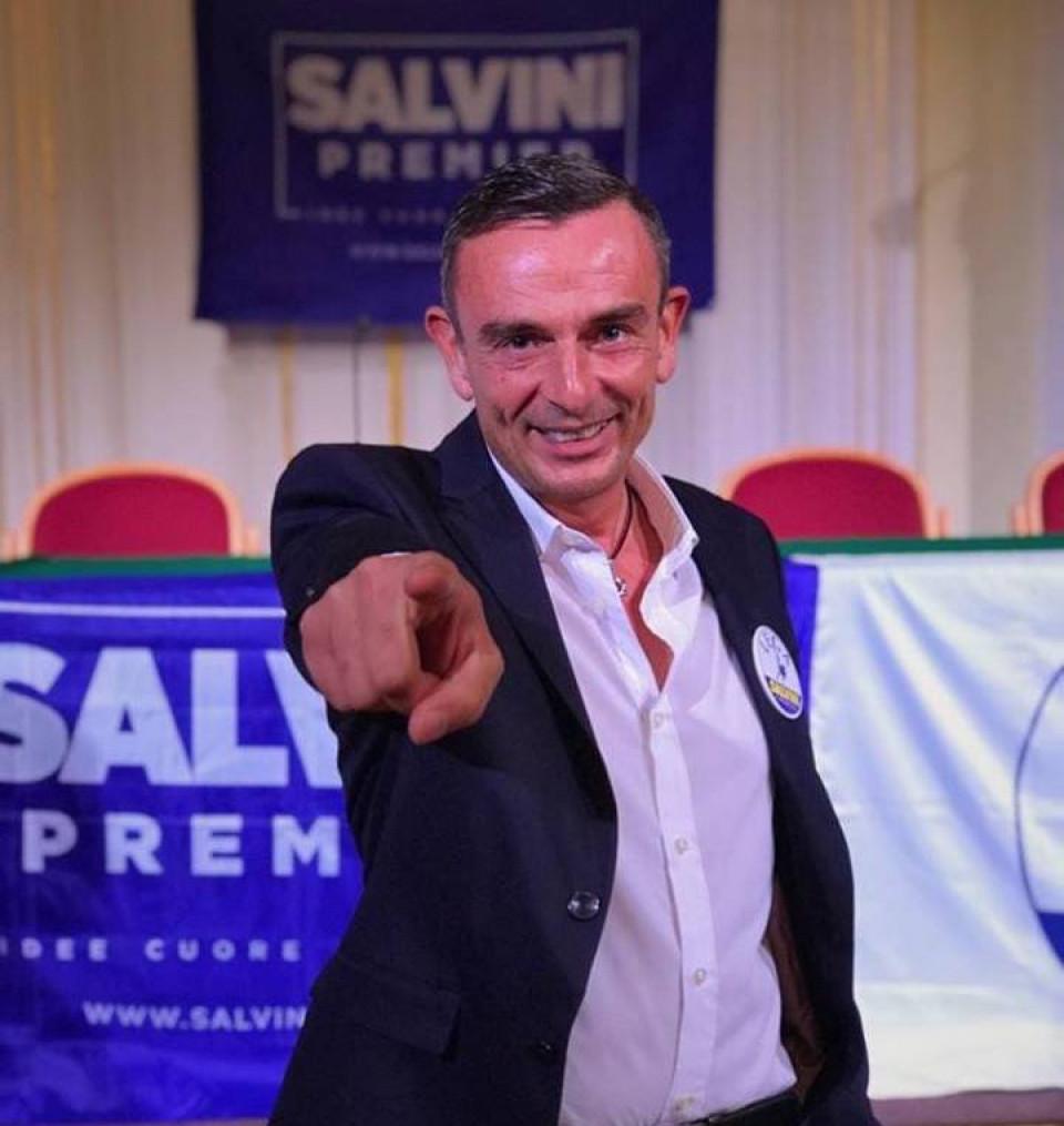 Sergio Armanini