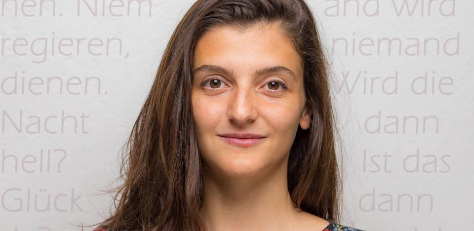Olivia Kieser