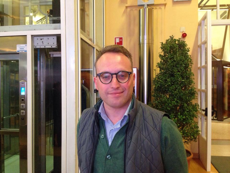 Carlo Vettori