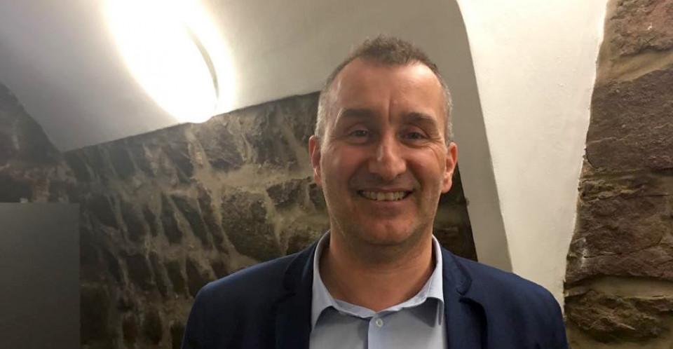 Cristiano Zanella