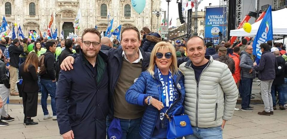 Vettori, Bessone, Mattei, Vettorato
