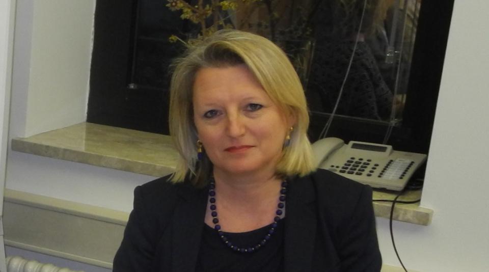 Karin Dalla Torre