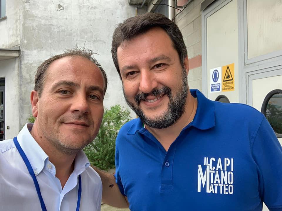 Vettorato, Salvini