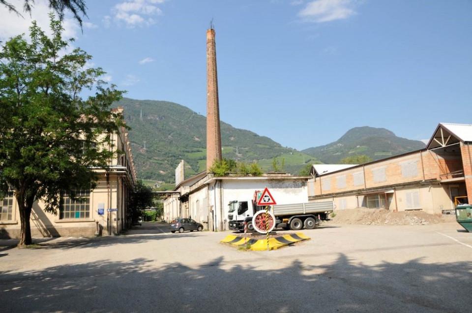 Mazzoni-Gebäude