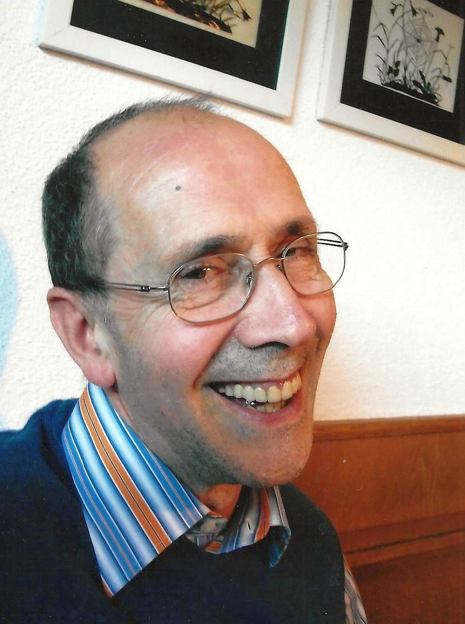 Albuin Baumgartner