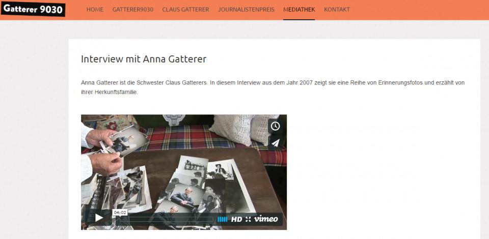 Anna Gatterer Fotos