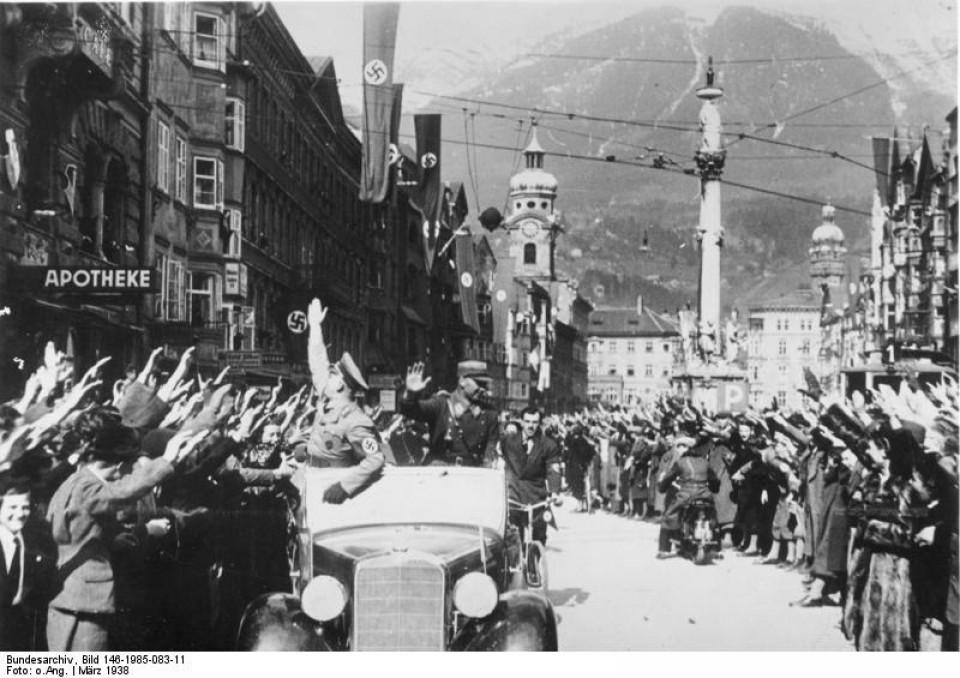 Innsbruck 1938