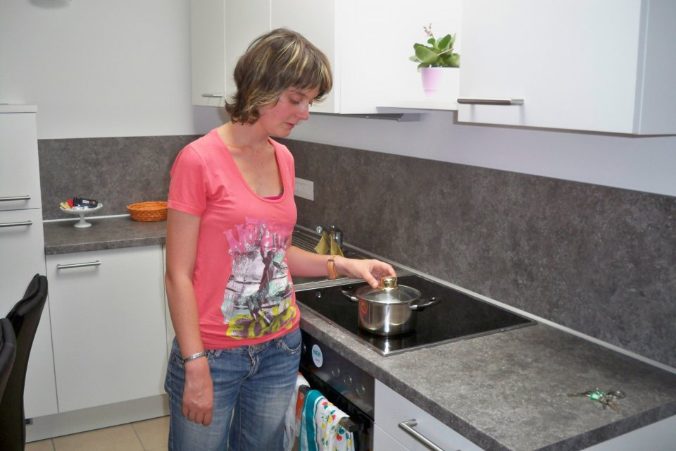 Karin Pfeifer