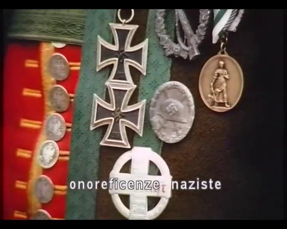 20. Mai 1991 NS-Abzeichen