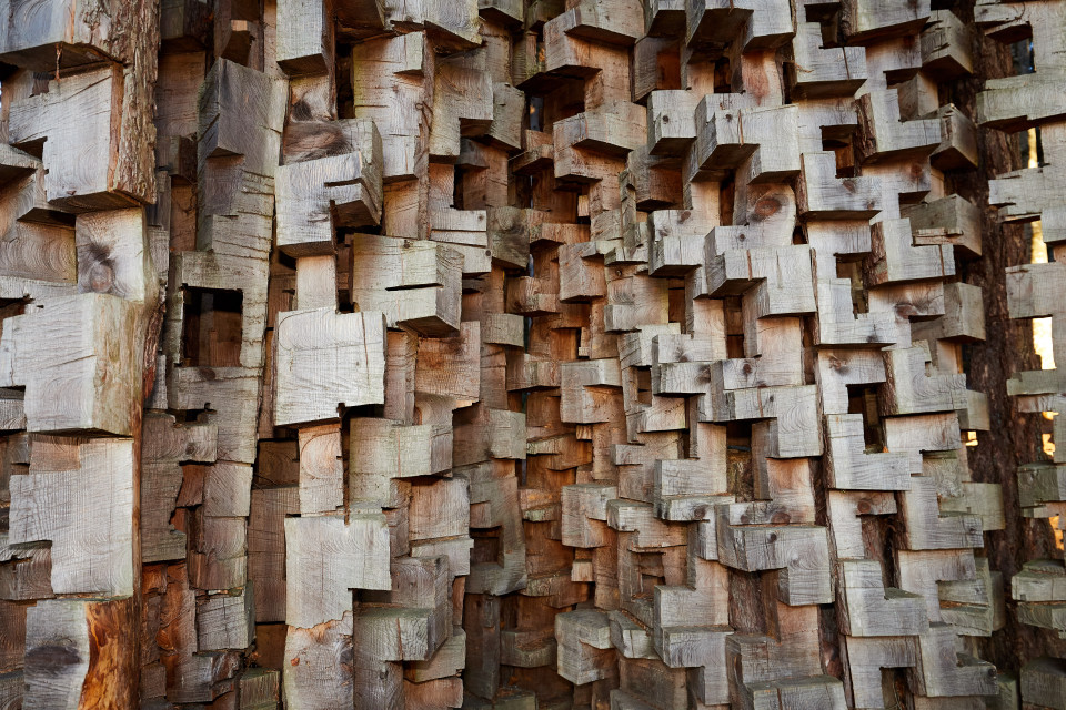 bosco geometrico