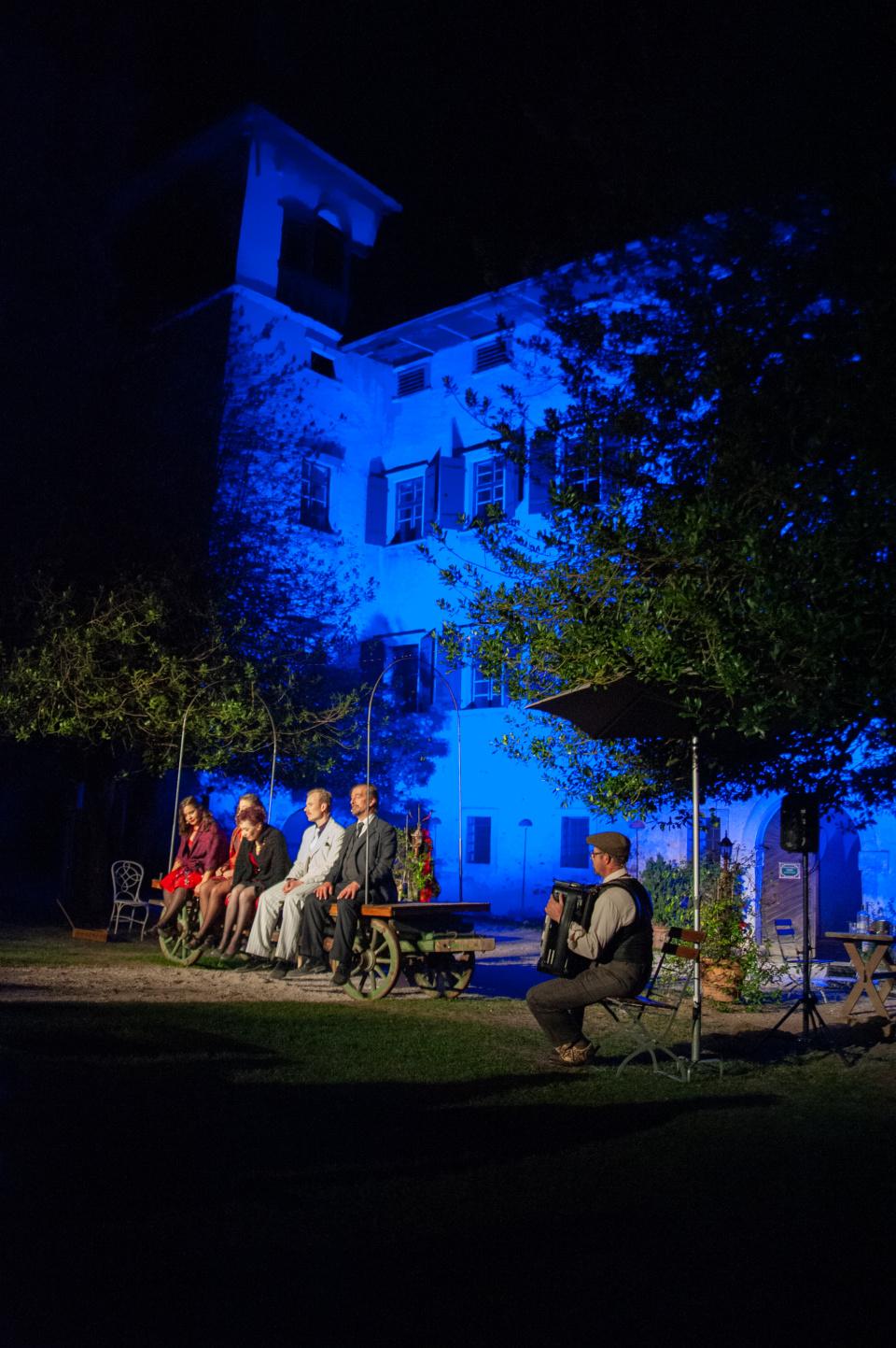 The Best Of Brecht (Freies Theater Bozen) (1)