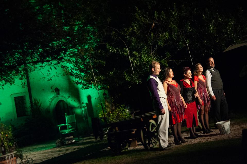 The Best Of Brecht (Freies Theater Bozen) (4)