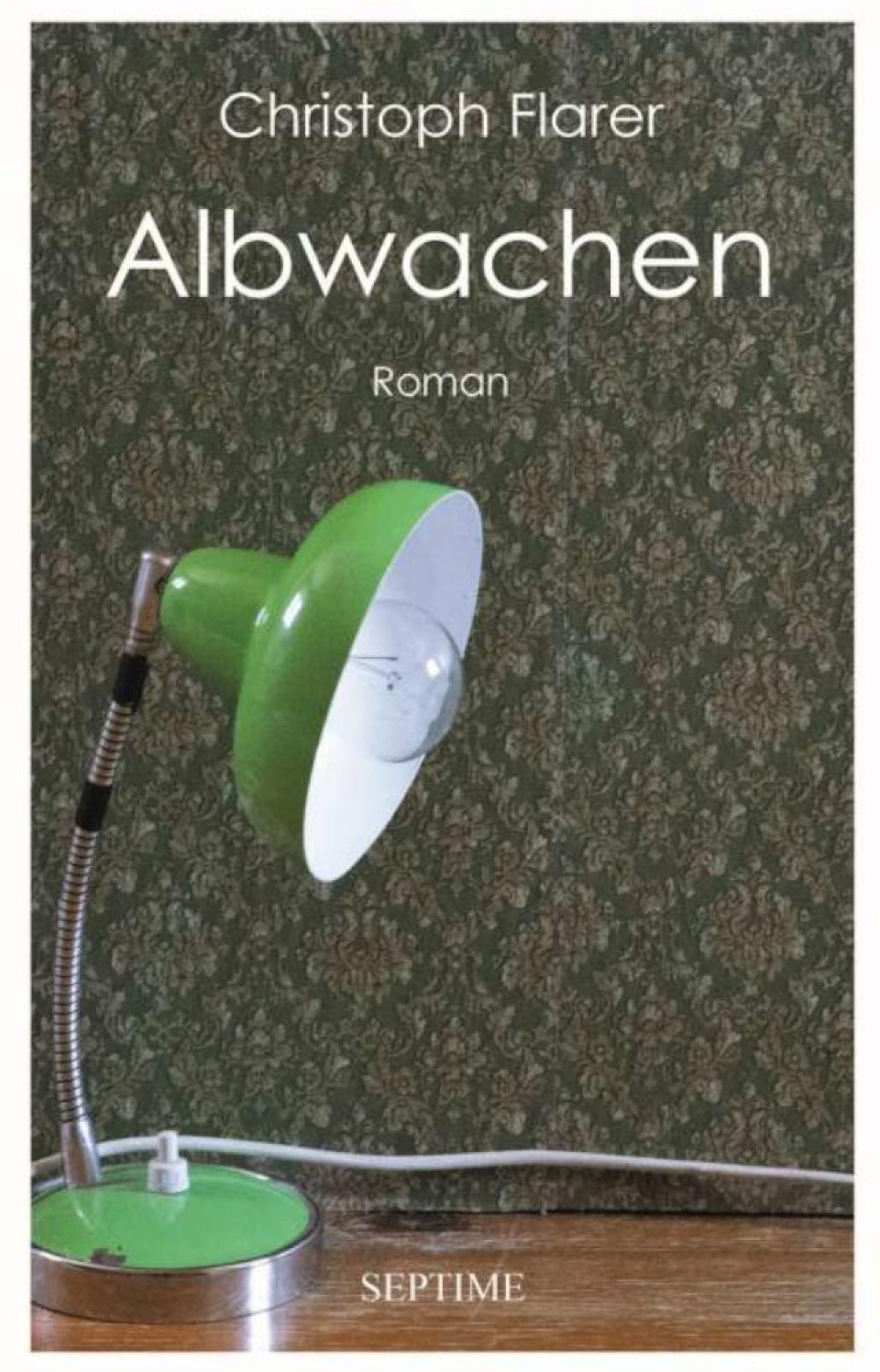 Christoph Flarer - Albwachen, September 2021