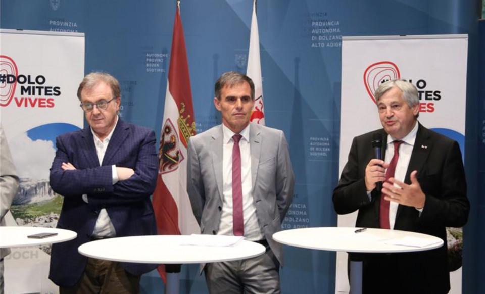 Gilmozzi, Theiner, Mussner