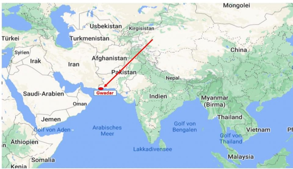 Google Maps, MP