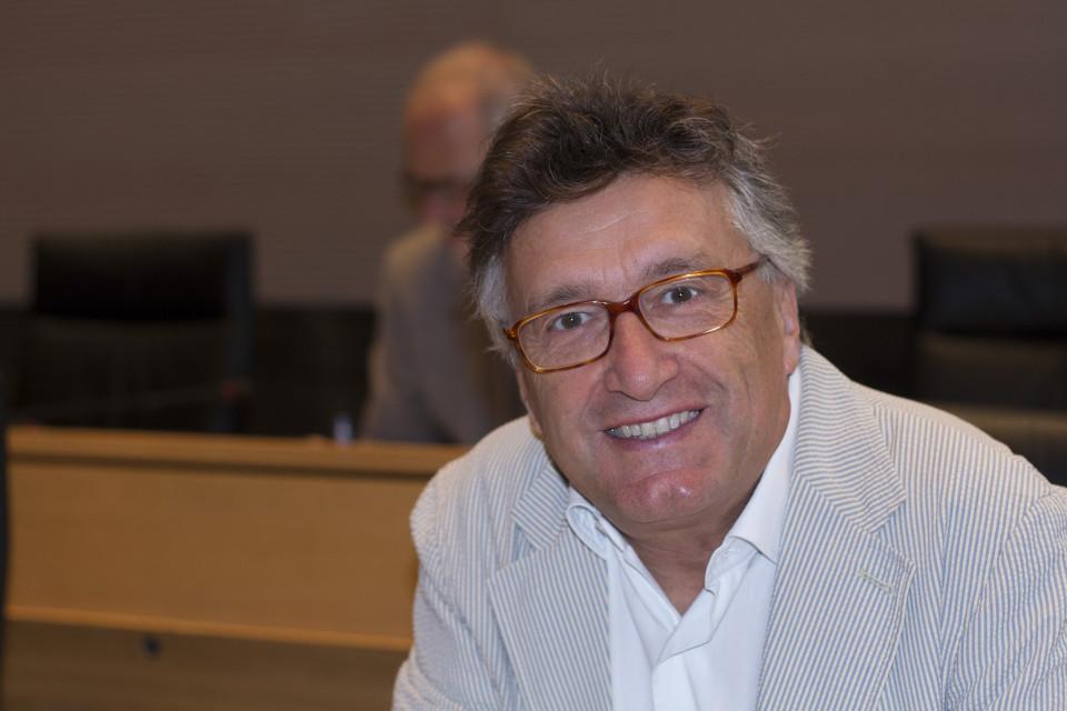 Riccardo Dello Sbarba