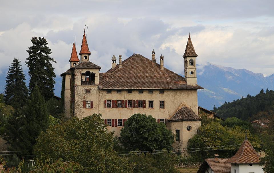 Fahlburg