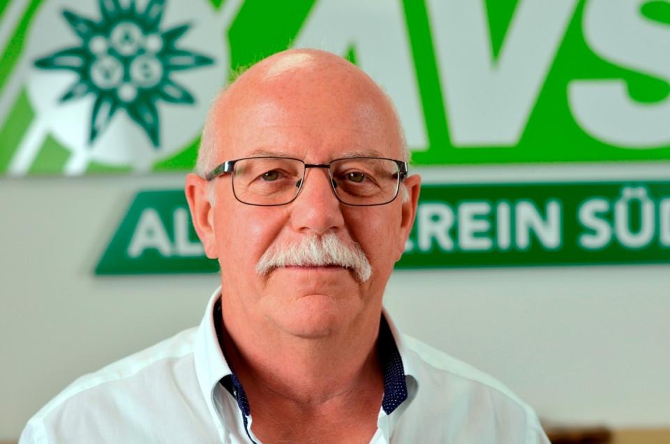 Georg Simeoni