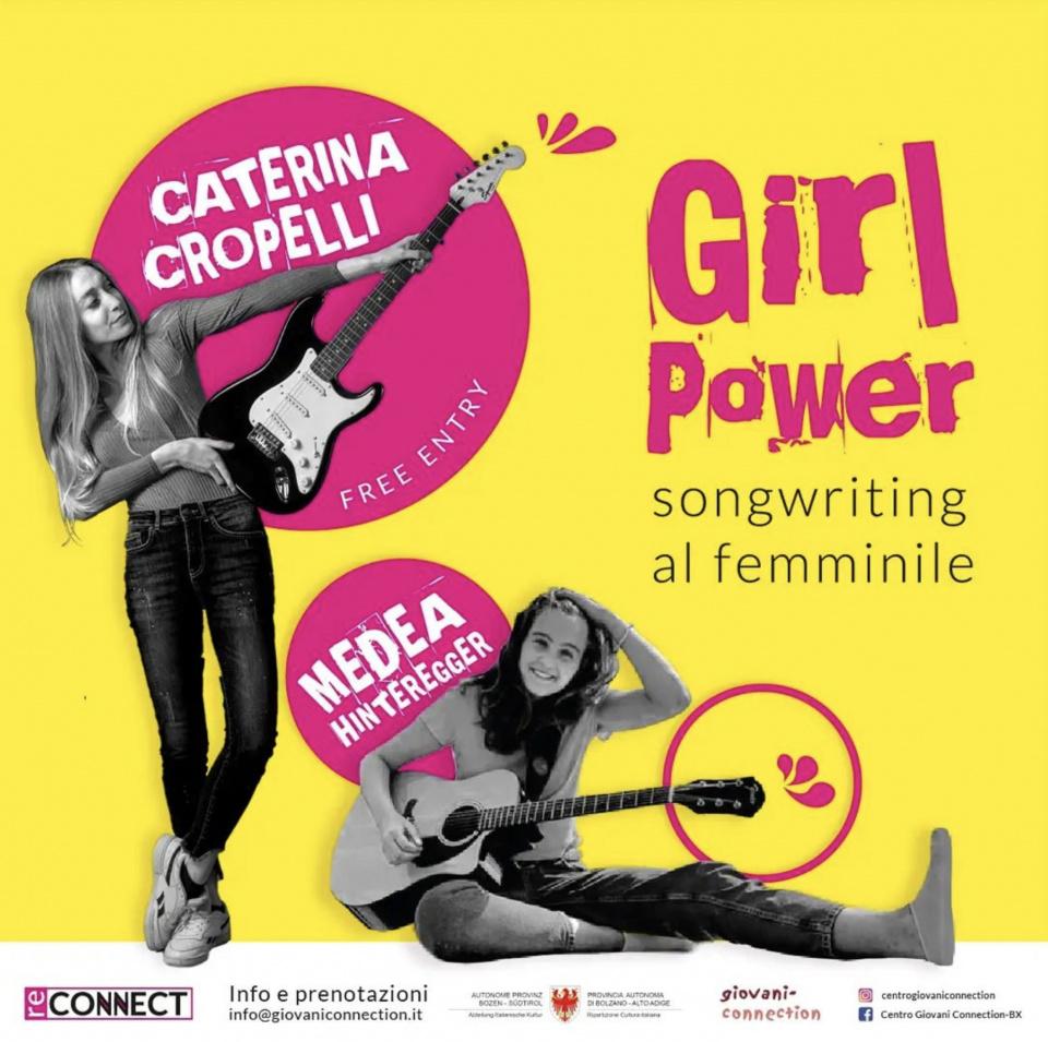 Girl Power (b)