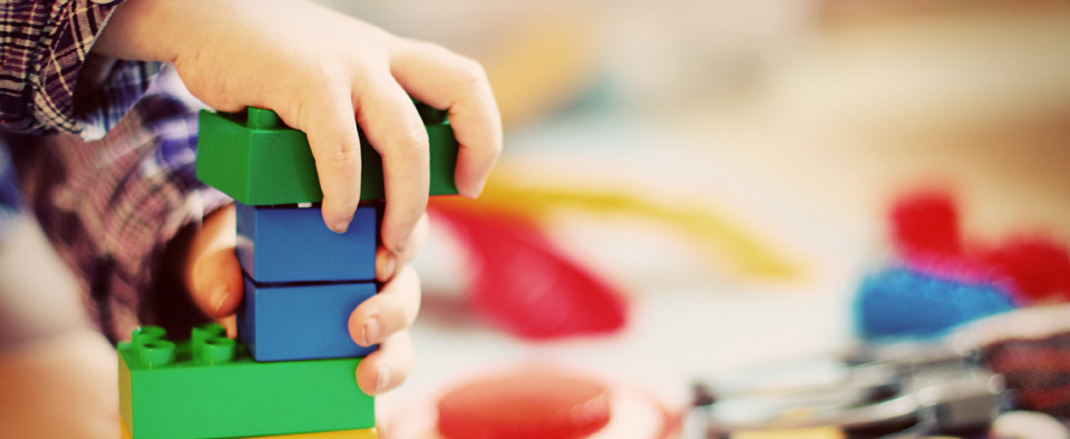 Gutweniger - Legosteine