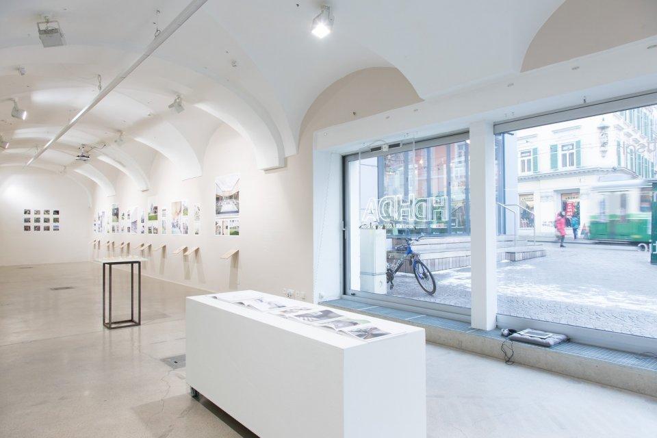 HDA Graz Ausstellung