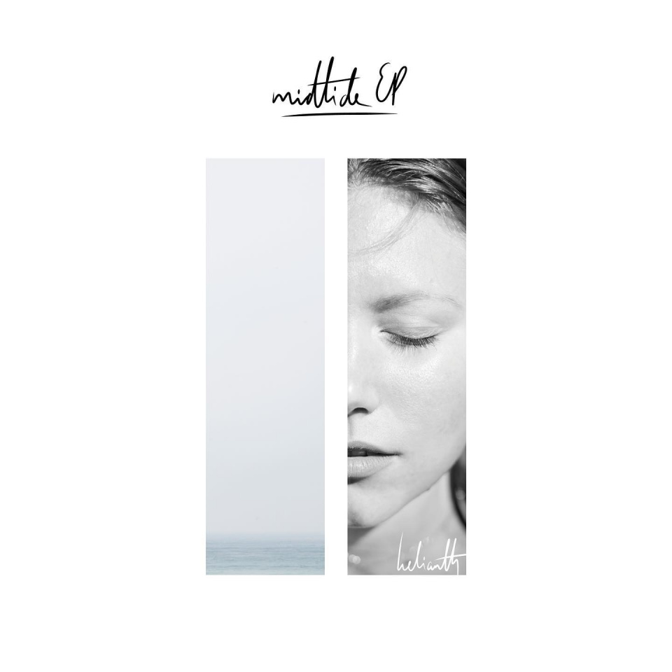 Helianth - Midtide EP