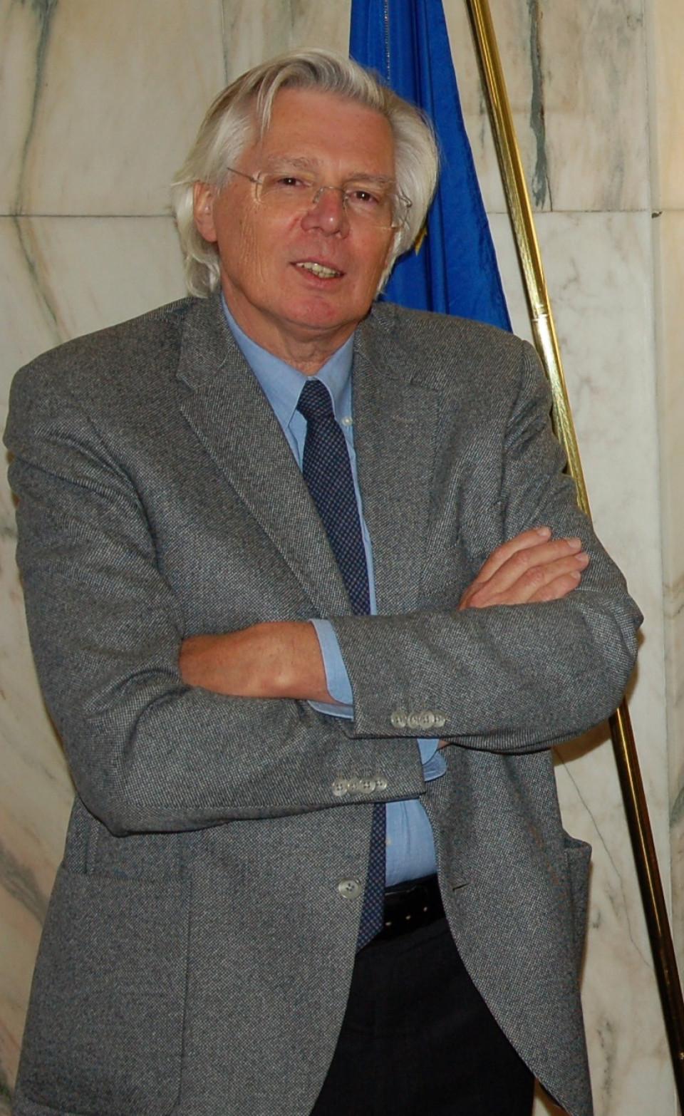 Berger, Hermann