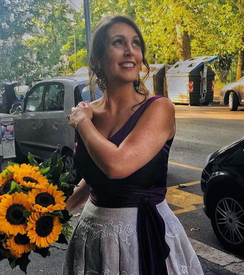 Ilaria Tirotta