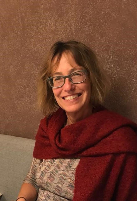 Ilona Nickl, psicologa e psicoterapeuta
