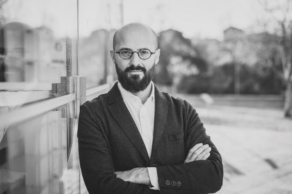 Eduard Bernhart, Direktor von Konsortium Südtirol Wein