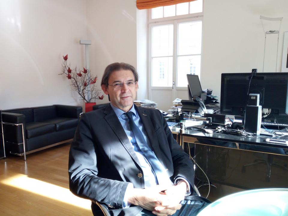 Paolo Lugli