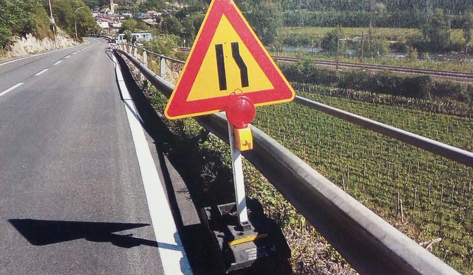 Via Rencio Bolzano
