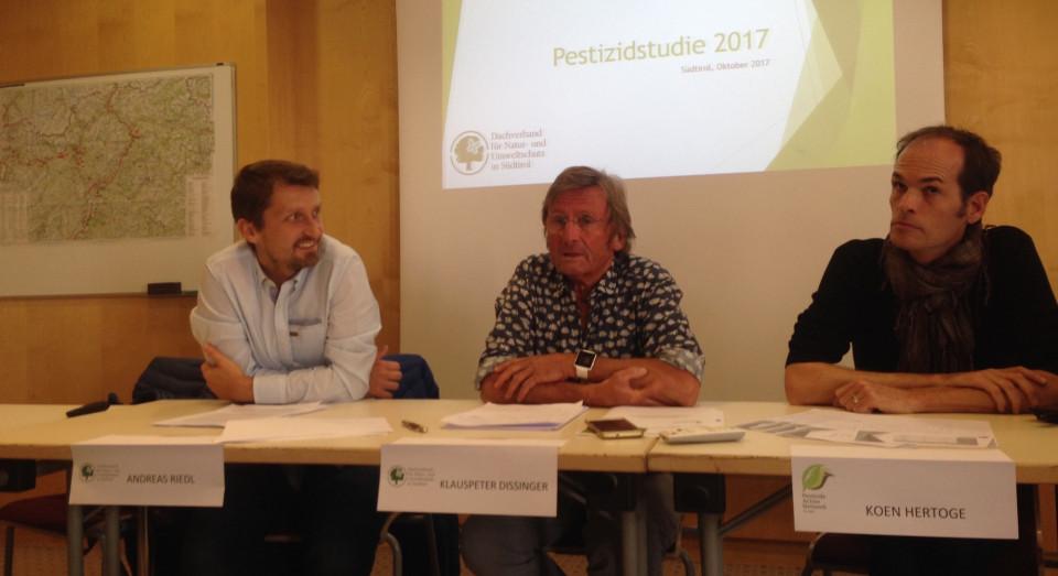 Riedl, Dissinger, Hertoge