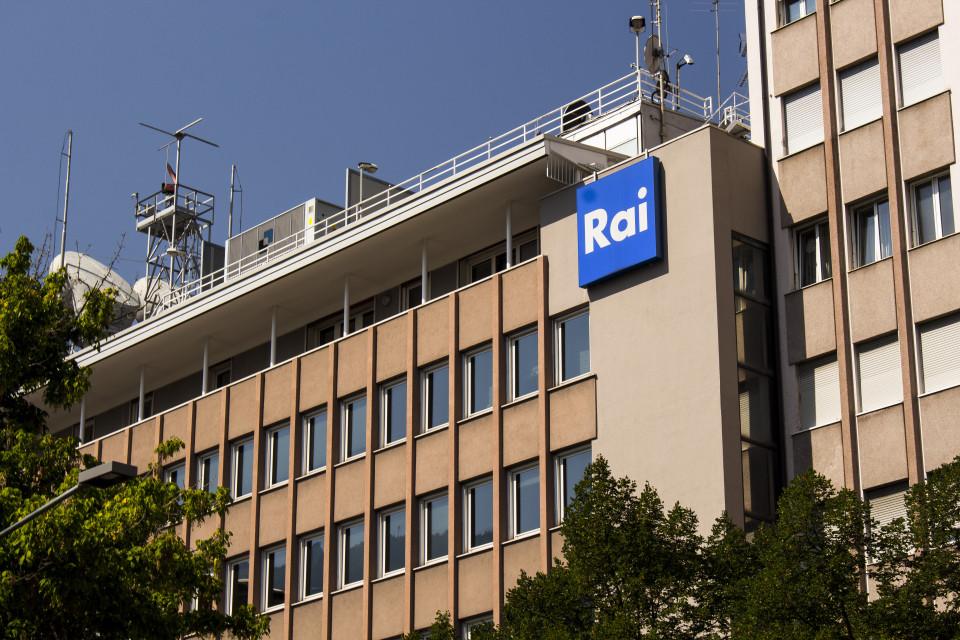 Logo RAI Südtirol