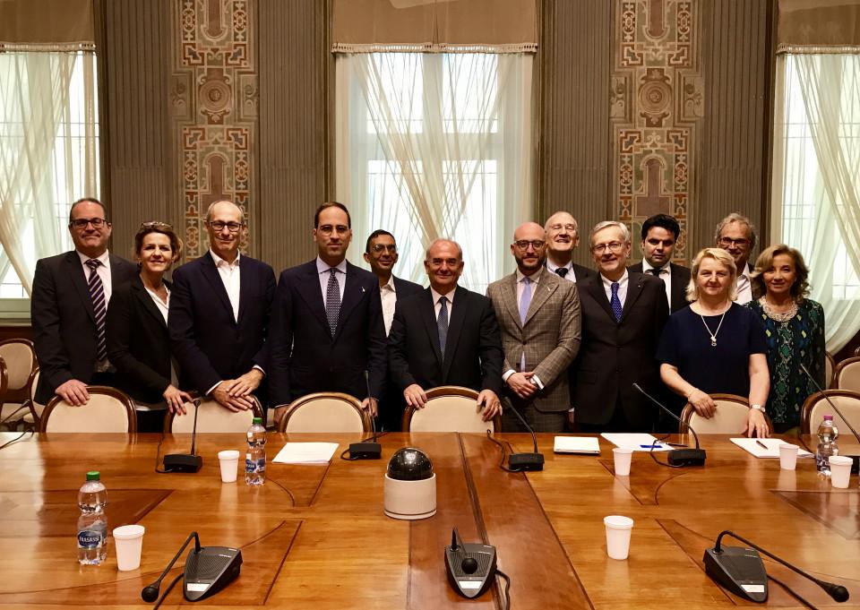 commissione dei dodici