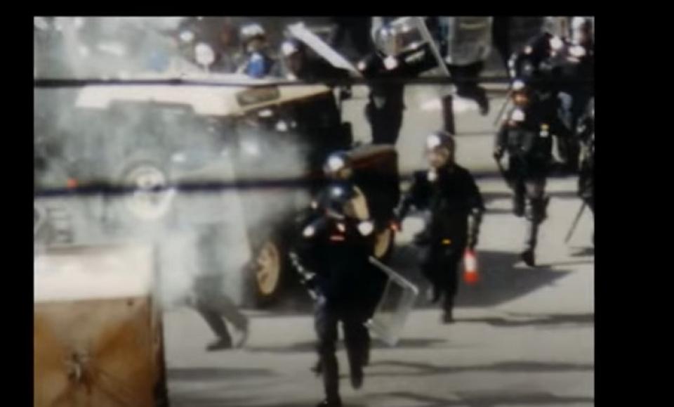 g8 carabinieri estintore