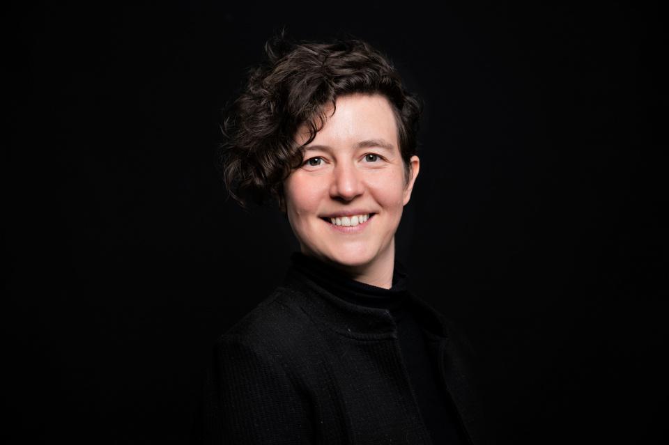 Martine De Biasi, Filmemacherin