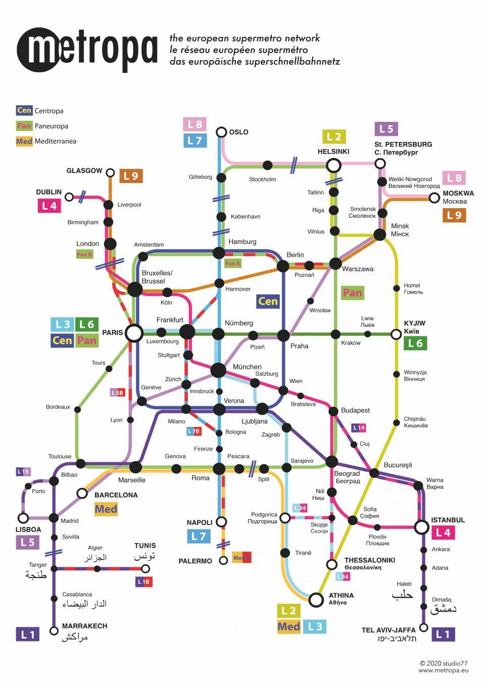 Metropa