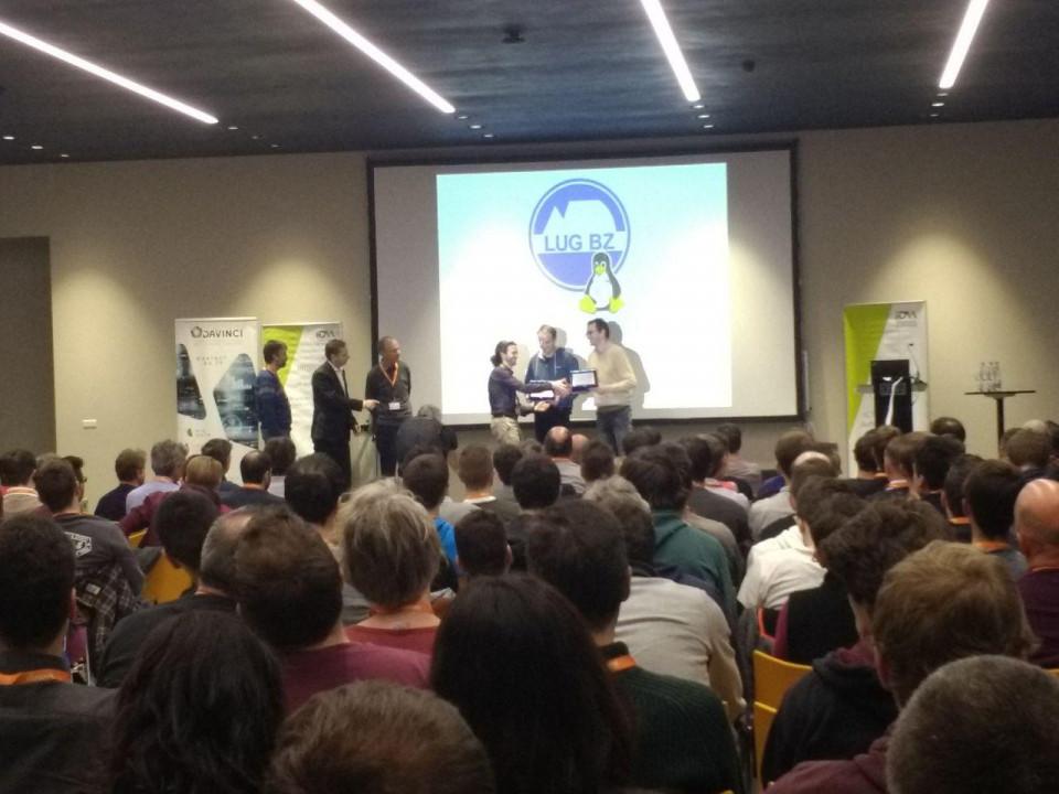 SFScon Award 2017