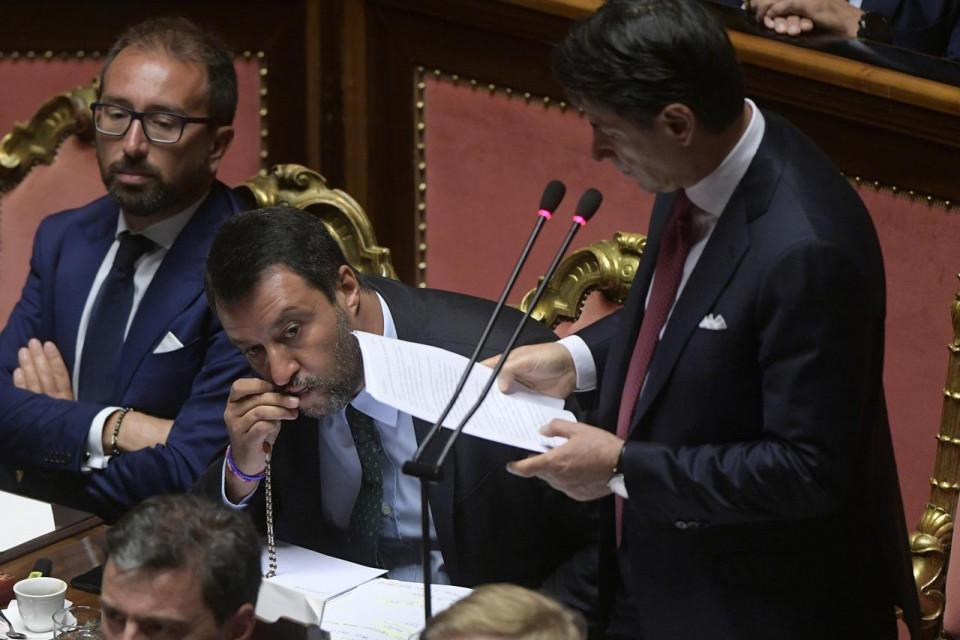 Rosario Salvini