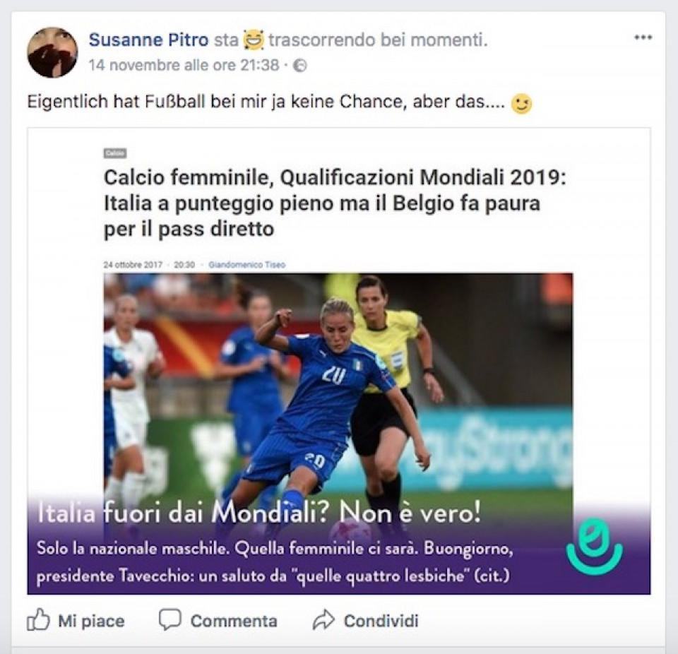 Post FB