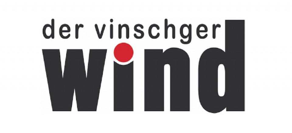 Logo Vinschgerwind