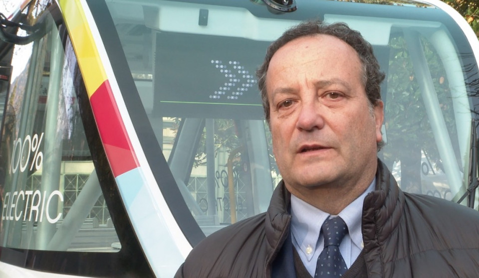 Roberto Maldacea
