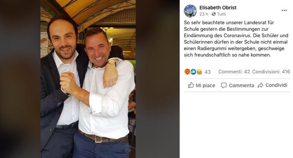 Achammer, Oberhofer