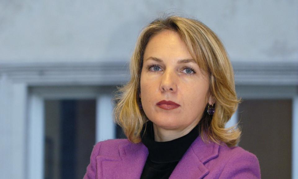 Julia Unterberger